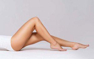 bacak estetiği ankara