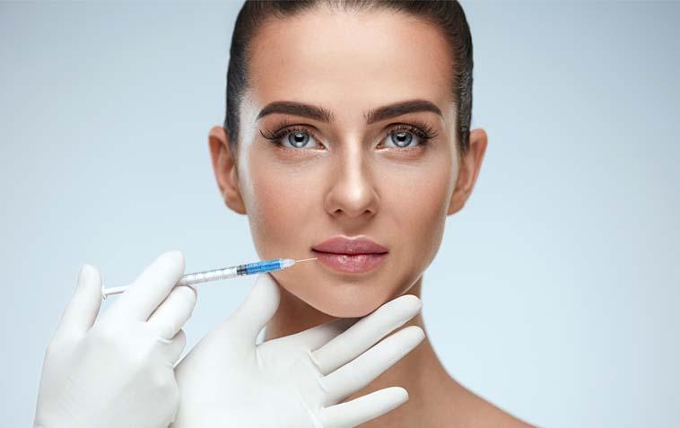 Dolgu - Plastik Rekonstrüktif ve Estetik Cerrah Dr. Yücel Demir, Ankara